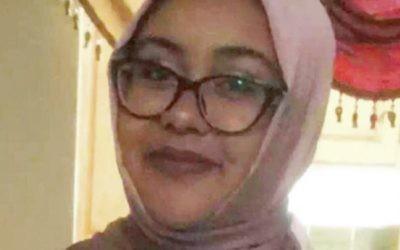Nabra Hassanen (Courtesy Hassanen Family via AP)