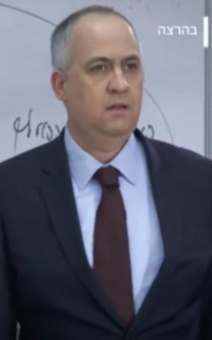 Guy Rolnik (screenshot Youtube)