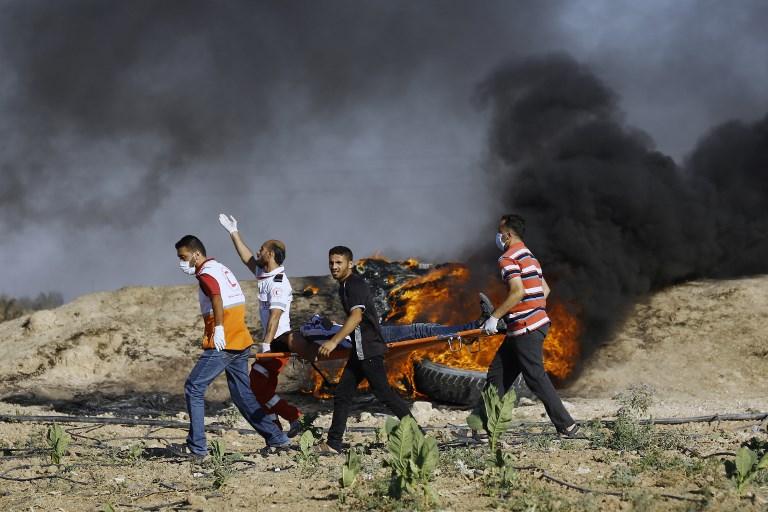 Return of Gaza power crisis puts Hamas, and Israel, back in