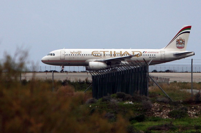 Elite Hackers Stopped ISIS From Shooting Down a Passenger Plane, Israel Claims