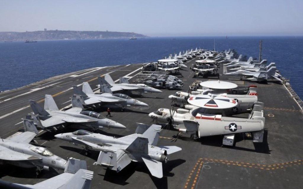 US Senate warns Israel against letting China run Haifa port