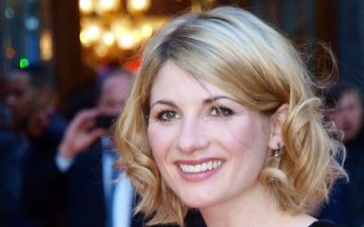 British actress Jodie Whittaker arriving for the British premiere of her latest film 'Attack the Block' in London, May 4, 2011. (AFP PHOTO / MAX NASH/File)