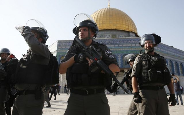 Palestinians seek European Union  recognition of East Jerusalem as capital of Palestine