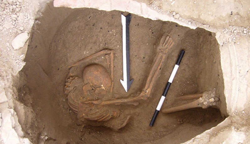 Canaanite People Today