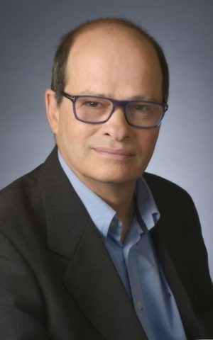 Dr. Eyal Neria, CEO of Mitoconix Bio (Courtesy)