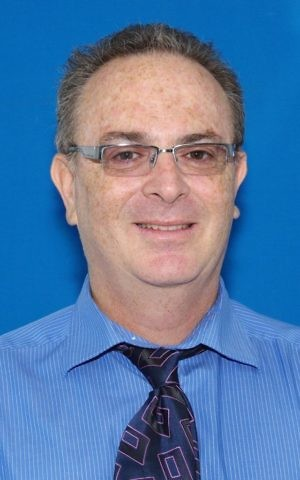 Dr.Yigal Rotenstreich of Israel's Sheba Medical Center (Courtesy)