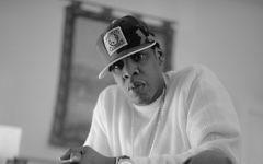 Rapper Jay Z. (CC SA/ Mikamote)