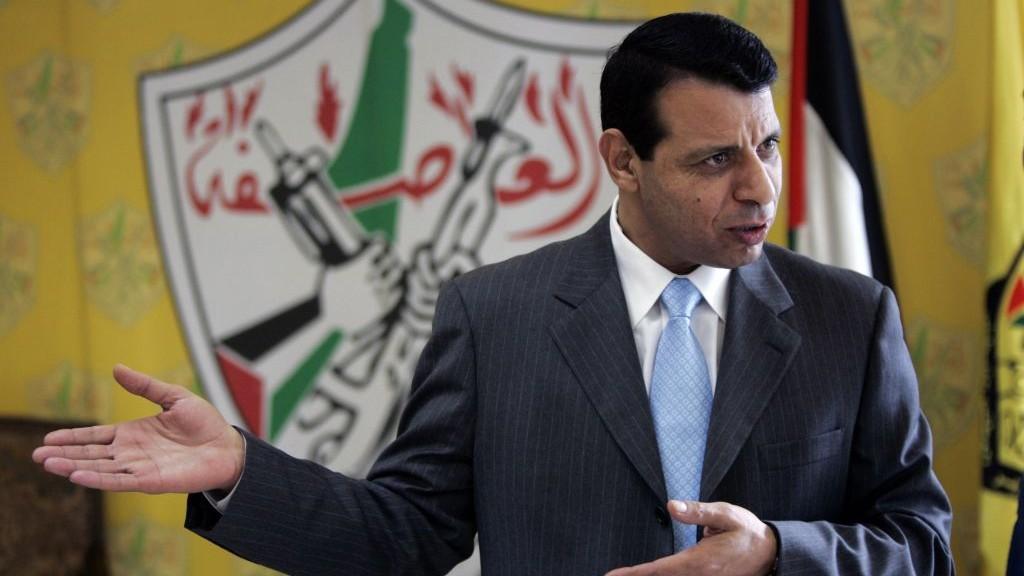 Abbas rival 'hired Israeli mercenary to assassinate UAE's