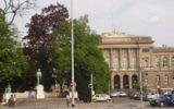 The University Palace in Strasbourg, May 1, 2004. (CC BY-SA Kpalion, Wikimedia commons)