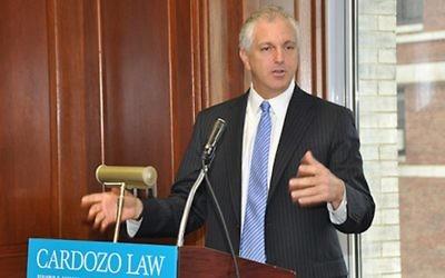 Alan Futerfas (Law Offices of Alan Futerfas)
