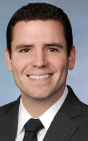 James McDonald, enforcement director, CFTC (LinkedIn)