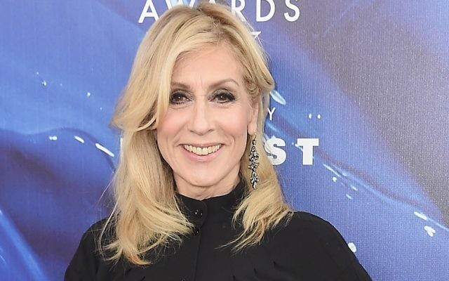 Judith Light attending the 2017 Fragrance Foundation Awards in New York, June 14, 2017. (Nicholas Hunt/Getty Images for Fragrance Foundation)