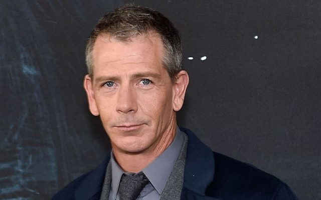 """Ben Mendelsohn attending the screening of """"Rogue One: A Star Wars Story"""" in London, Dec. 13, 2016. (Stuart C. Wilson/Getty Images for Disney)"""