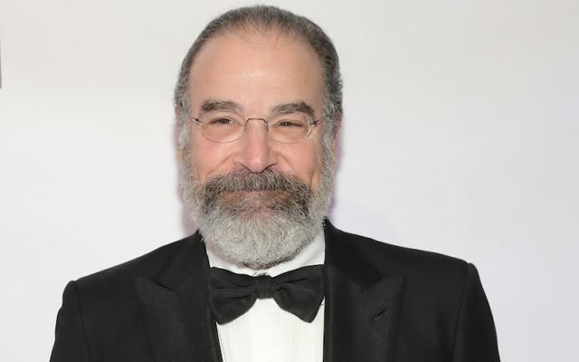 Mandy Patinkin attending the Museum Of The Moving Image 30th Annual Salute honoring Warren Beatty in New York, Nov. 2, 2016. (Neilson Barnard/Getty Images)