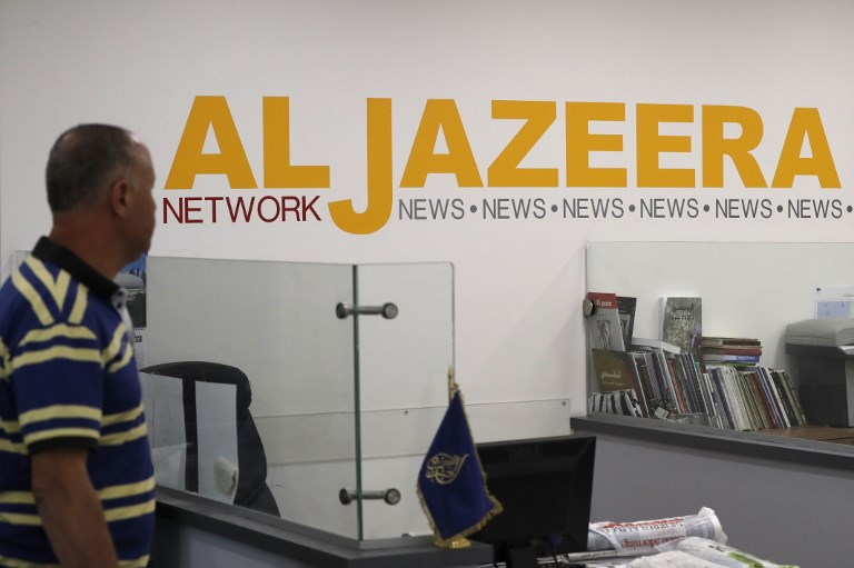 From Aljazeera America Via Real Clear >> Al Jazeera Planted Undercover Reporter In Us Pro Israel Groups The