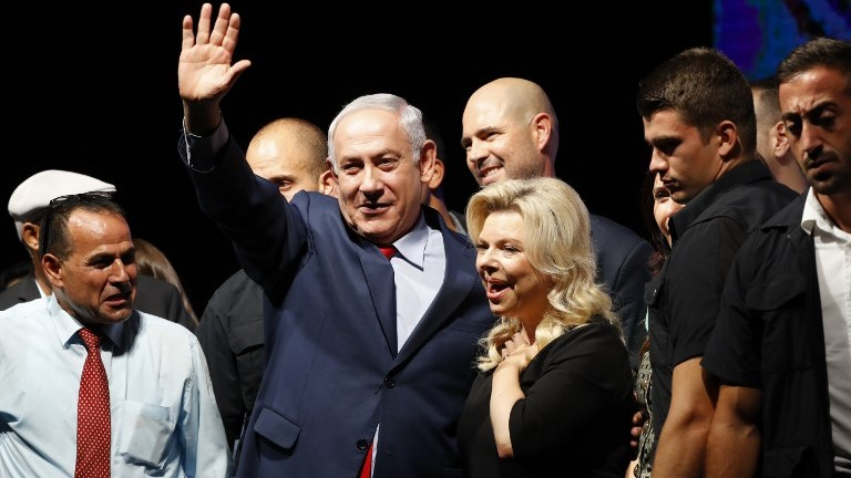 Attorney-General to Indict Sara Netanyahu Imminently