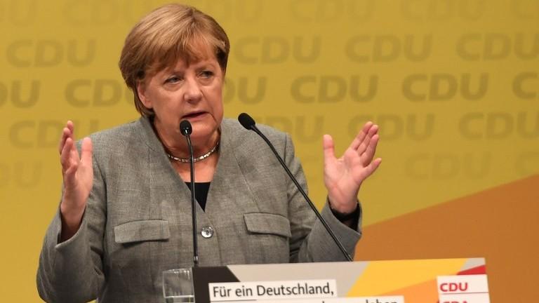 Merkel naked angela German Chancellor