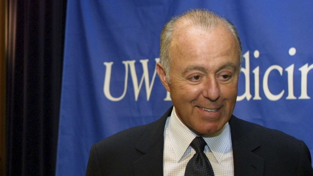 Jeff Brotman, Costco founder, dies aged 74 | The Times of Israel