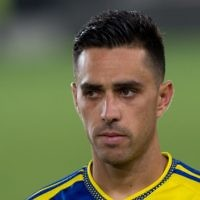 Maccabi Tel Aviv soccer player Eran Zahavi seen at the final of the State Cup between Maccabi Tel Aviv and Maccabi Haifa in the Teddy stadium, Jerusalem, on May 24, 2016. (Yonatan Sindel/Flash90)