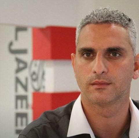 Netanyahu bars Al-Jazeera journalist from seminar on free press
