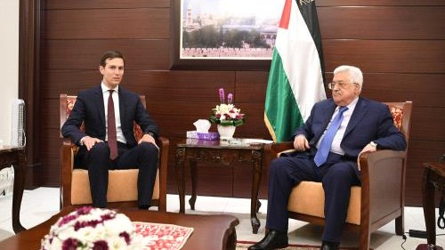 Kushner's financial ties to Israel raise further doubts over peace broker role