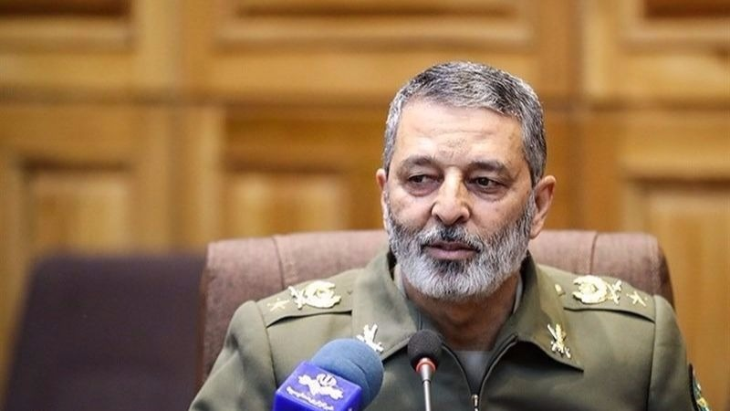 Image result for Gen. Abdolrahim Mousavi