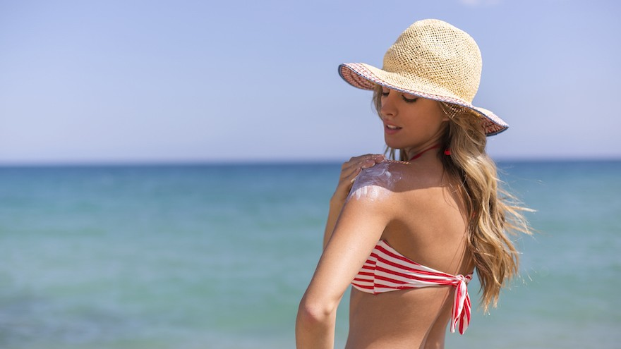 Despite all the public awareness about the dangers of sun exposure, the number of people being diagnosed with melanoma, the deadliest form of skin cancer, has skyrocketed over the past three decades. Jews are at higher risk than most. (DESEO/Getty Images via JTA)