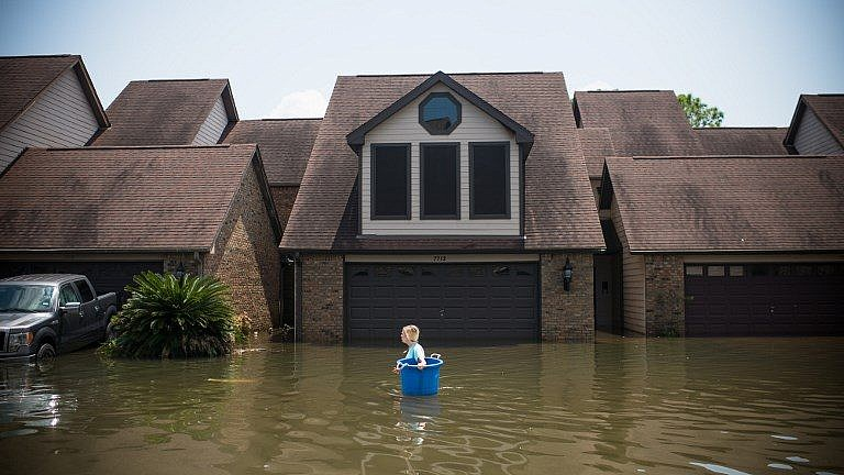 Mannington Matching Associate Donations for Harvey Relief