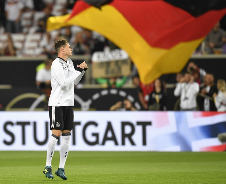 Sami Khedira Buys 1200 Tickets For Germany vs Norway For Disadvantaged Children