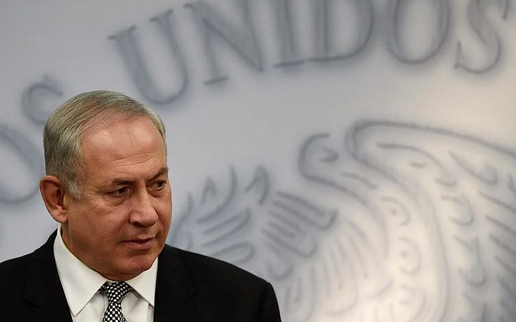 Israeli consulate in NY evacuated after death threat against Netanyahu
