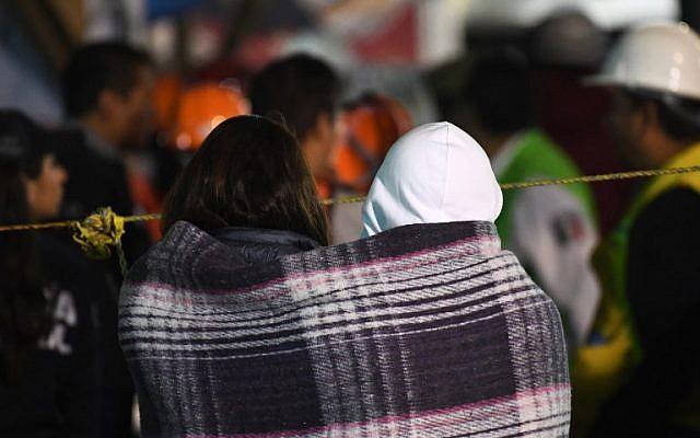 Hopes fade in Mexico City quake rescue operations | The