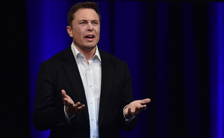 Elon Musk wins approval for new pay deal with potential $55bn bonus