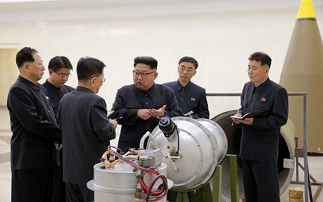 North Korea Could Nuke The US In A Few Months: CIA Chief