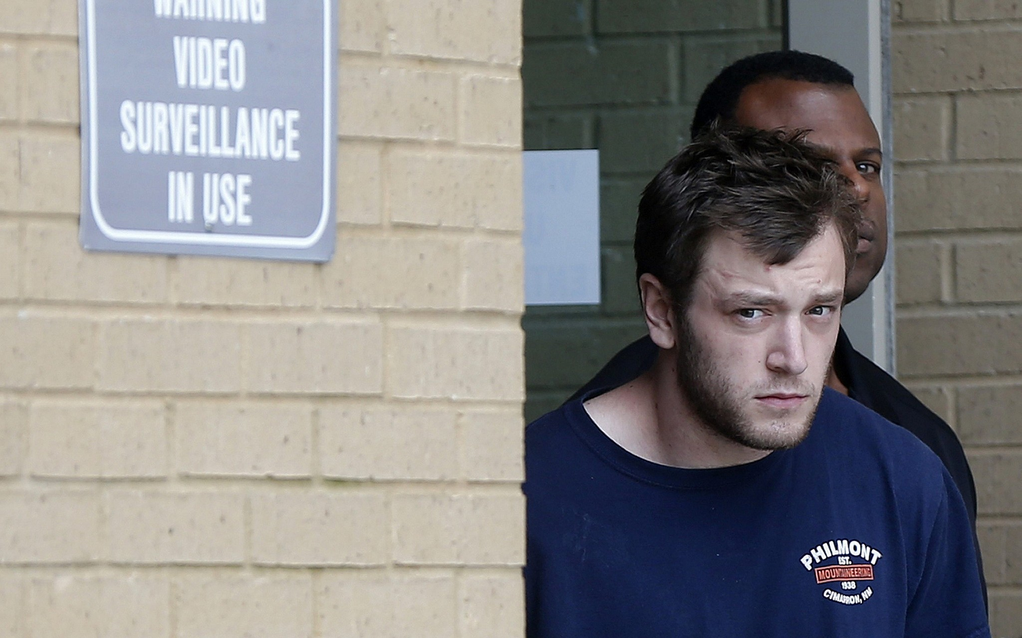 White man facing murder charges over shootings of two black men