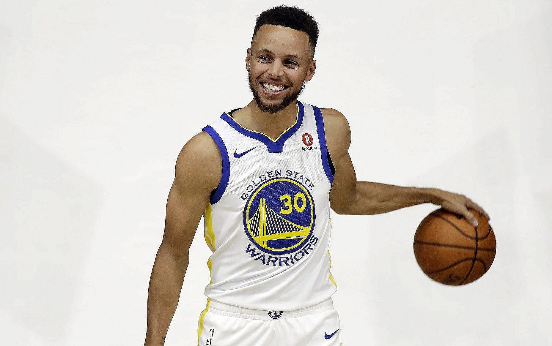 Trump tells NBA star Curry he's no longer invited to White House | The Times of Israel1857 x 1165