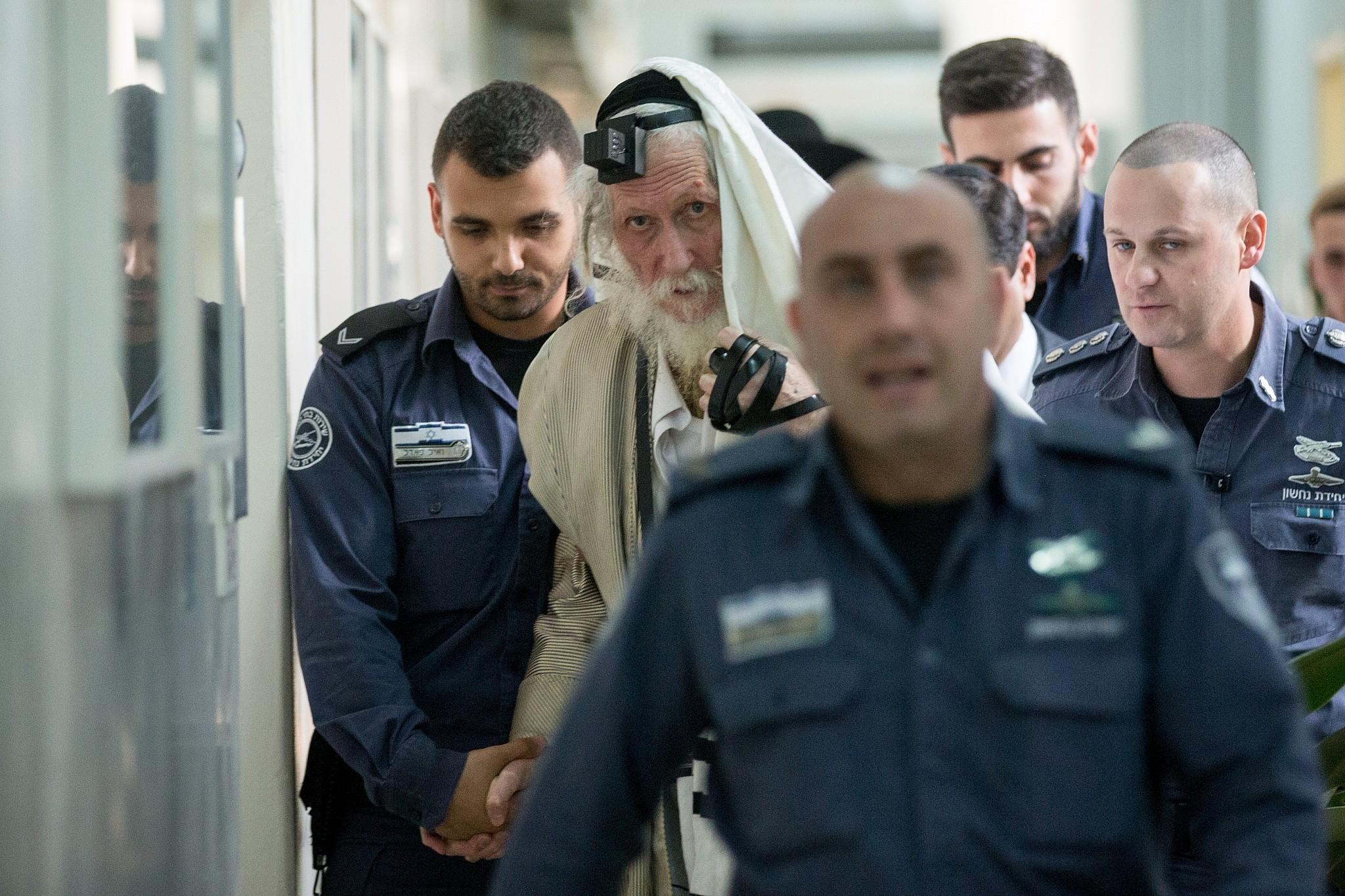 Convicted sex offender rabbi approved to make trip abroad