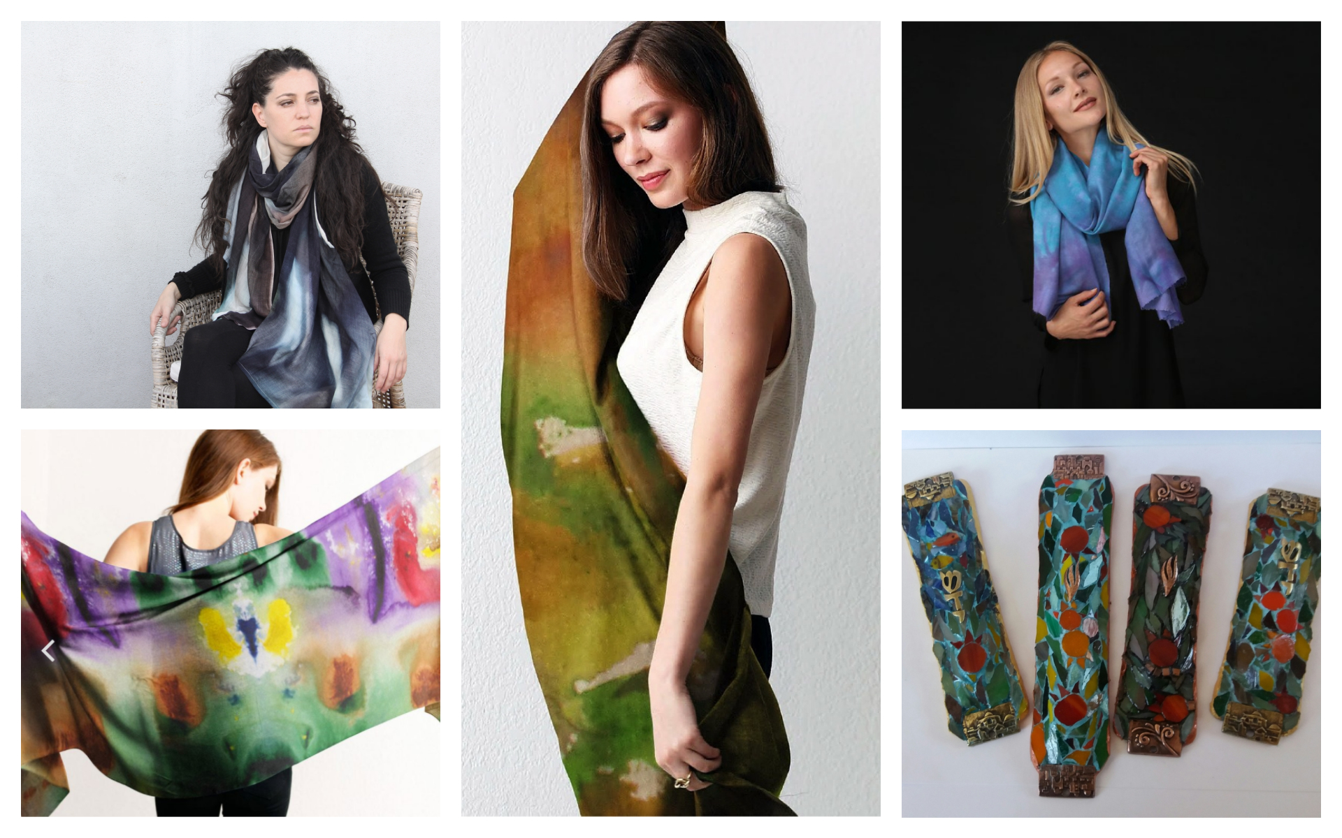 Multi-Wear Wrap - M&K Mult Wear Wrap. by VIDA VIDA gAp4AgP