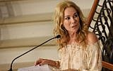 Kathie Lee Gifford at the 2016 Greenwich International Film Festival in Greenwich, Connecticut, June 10, 2016. (Noam Galai/Getty Images for GIFF)