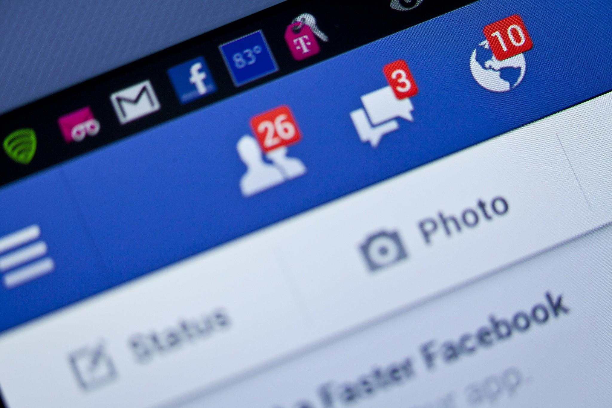 Roskomnadzor to block Facebook in 2018?