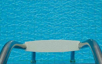 Illustrative image of a swimming pool. (mailmyworkdd/iStock via Getty images)