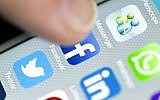 Social media applications of WhatsApp, Facebook, Twitter, Linkedin and Periscope, September 18, 2015. (HStocks/Istock by Getty Images)
