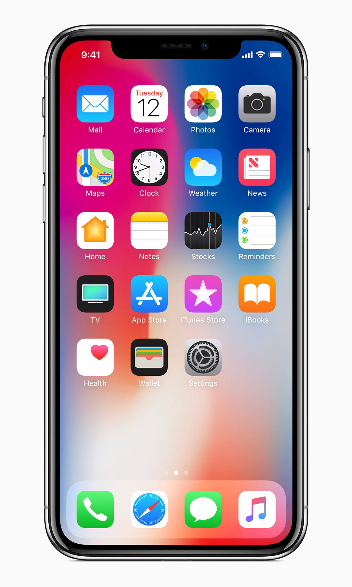 comment pirater son iphone X