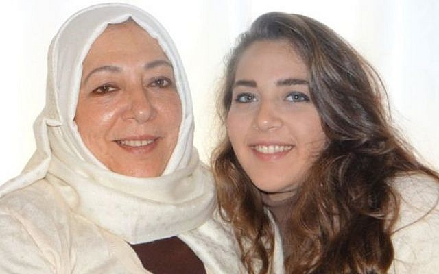 Arouba Barakat, 60, and daughter Hala Barakat, 23, an American citizen, were found murdered in Istanbul, Turkey, on September 22, 2017.