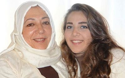 Arouba and Hala Barakat, were found stabbed to death in Istanbul, Turkey, September 2017.