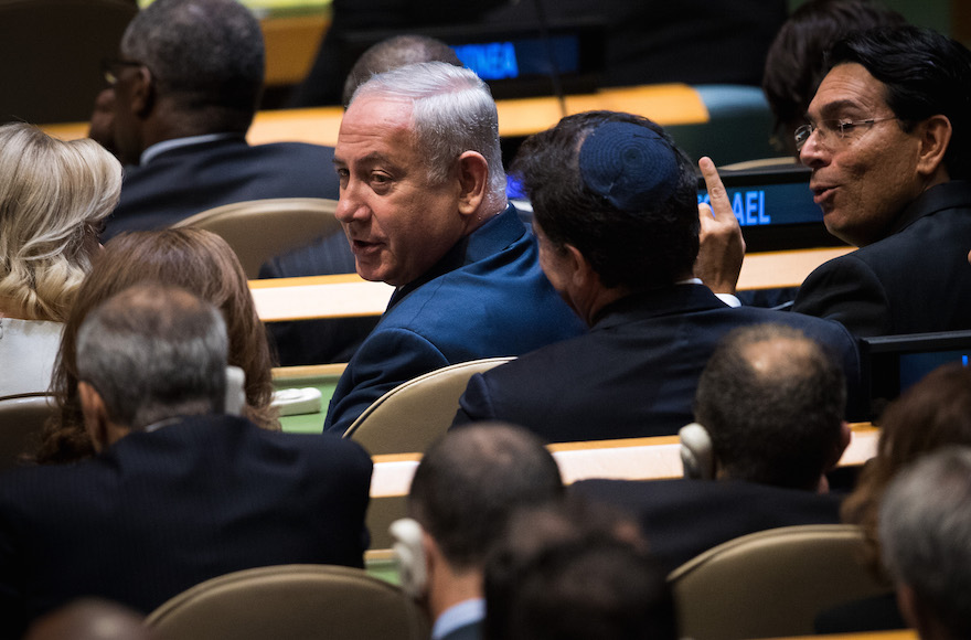 Netanyahu at odds with security team over Iran deal