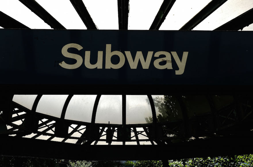 Jewish Family Mistaken For Muslims And Attacked In Queens Subway""