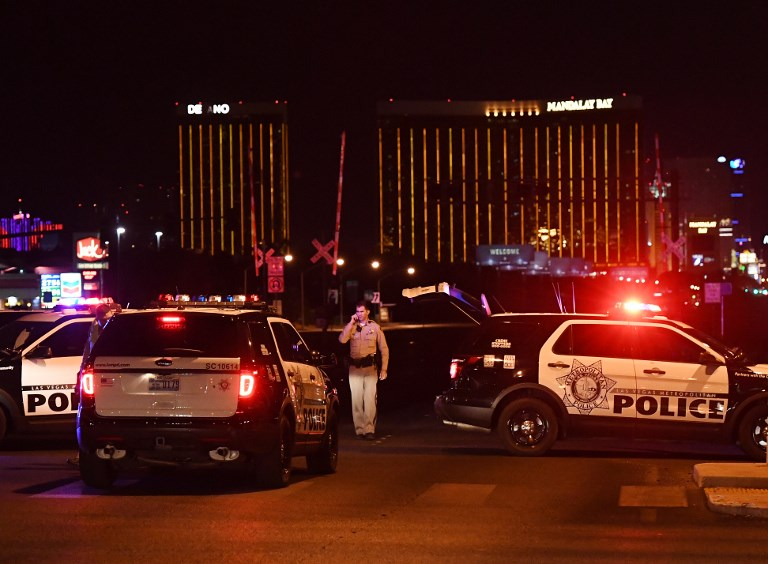 All Israelis in Las Vegas accounted for, Defense Ministry says