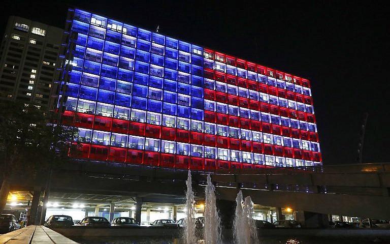 City Hotel Tel Aviv