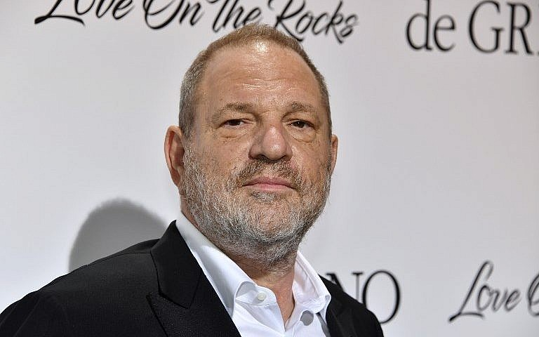 Mark birnbaum sexual harassment