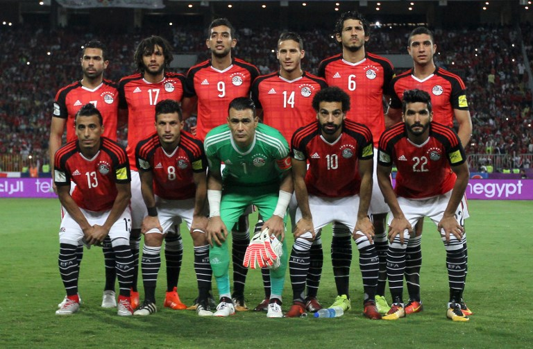 newest b8ab5 25e2a Soccer: Salah goals take Egypt to 2018 World Cup   The Times ...